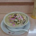 Photos: 中華食堂のチャンポン。