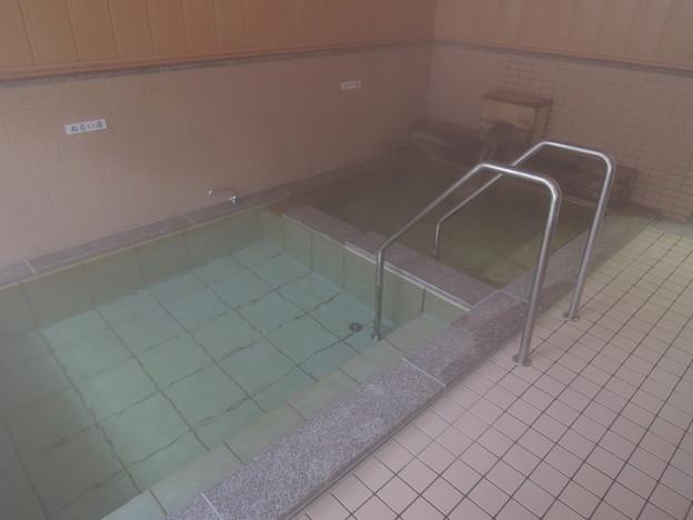 瀬見温泉共同浴場 せみの湯