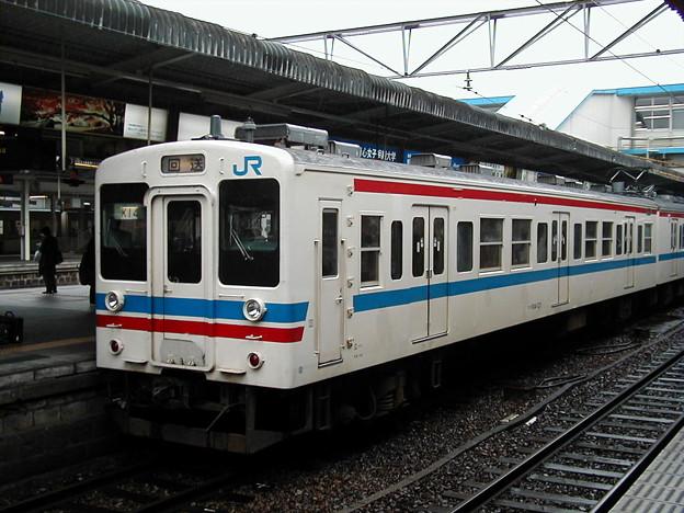 105系電車