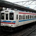 写真: 105系電車