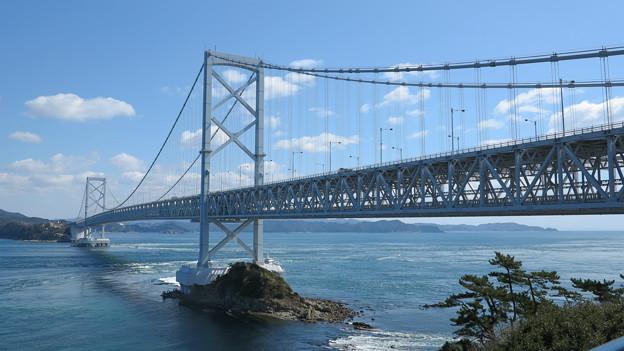 大鳴門橋 遠景2