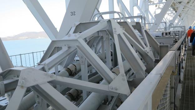大鳴門橋構造2