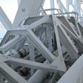 Photos: 大鳴門橋構造2