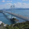 Photos: 大鳴門橋 遠景1