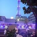 東北電力福島電波塔