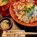 Photos: 柚子 鬼おろしそば