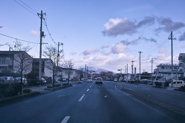Photos: 立春の雲