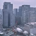 Photos: 東京都心