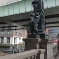 Photos: 日本橋の麒麟