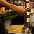 Photos: 会津中将純米吟醸