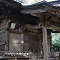 Photos: 鯖野薬師堂