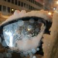 Photos: 急な雪