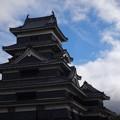 Photos: 松本城