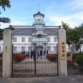 Photos: 旧開智学校