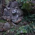 Photos: 大聖寺 十六羅漢