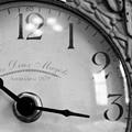 写真: 「第129回モノコン」ブラフ18番館の時計
