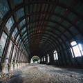 写真: 赤沢隧道