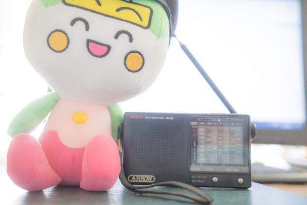 第146回モノコン シャラララ