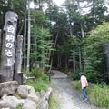 Photos: 白駒の池@長野県八千穂町(1)
