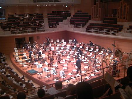 東京交響楽団第49回新潟定期演奏会