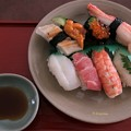 写真: 7日のお昼ご飯