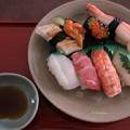 Photos: 7日のお昼ご飯
