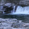 ニセコの滝
