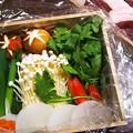 Photos: 牡丹鍋