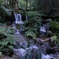 若狭 瓜割の滝