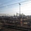 Photos: JR大阪駅から金沢へ(サンダーバード車内から)
