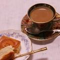 コーヒータイム ♪