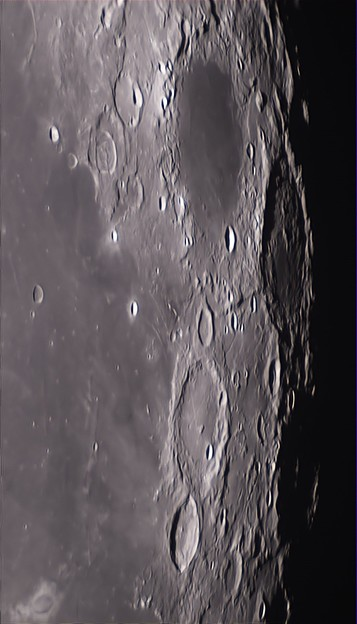 写真: 20180130ミヤモリ谷と月面A