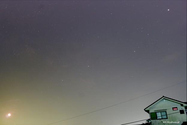 月火木土 直列