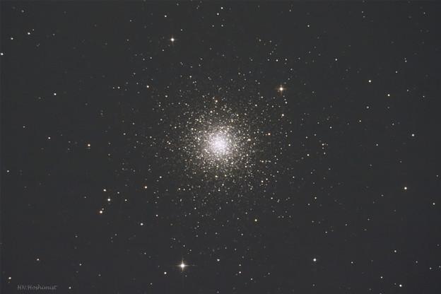 20180313 球状星団M3