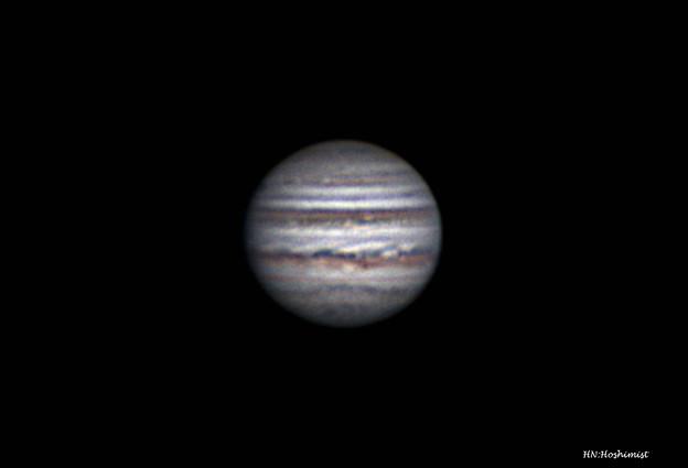 20180328未明の木星