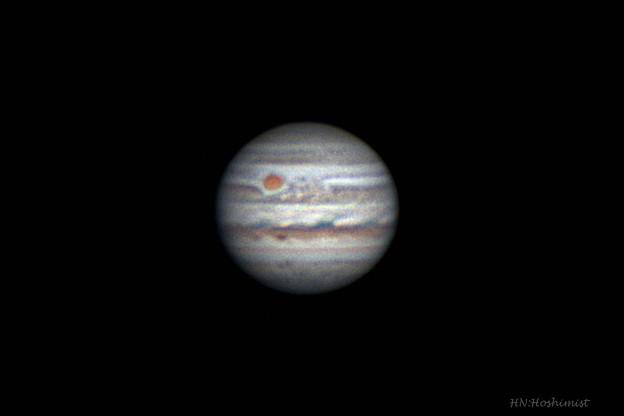 20180331未明の木星