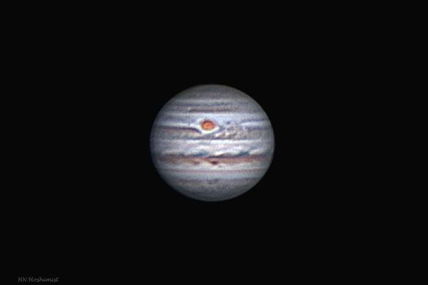 20180331の木星 by WinJupos