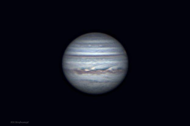 20180515夜半の木星