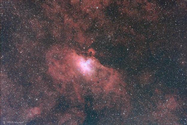 M16 わし星雲