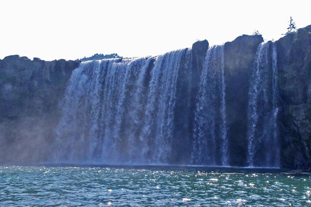 原尻の滝2