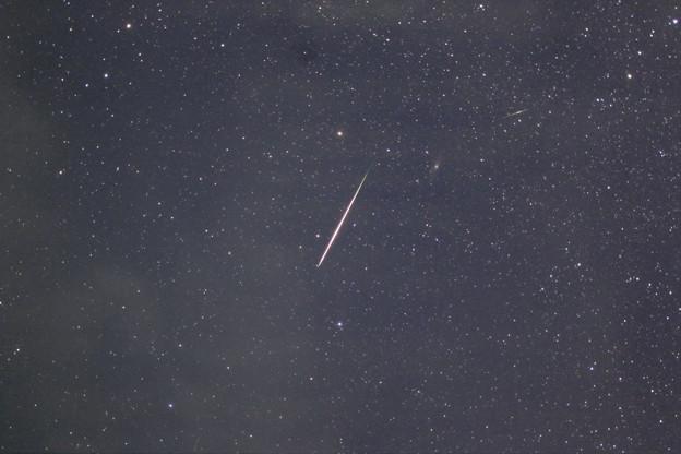 ペルセウス座流星群20180813-0425