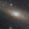 M31 やりなおし