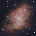 Photos: M1かに星雲