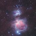 M42オリオン星雲