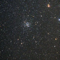 かに座の散開星団M67
