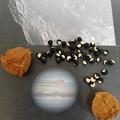 冥王星大量発生