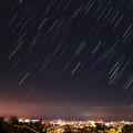 Photos: 足羽山公園から福井市夜景