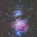 Photos: M42オリオン大星雲