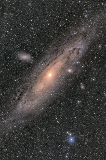M31 アンドロメダ