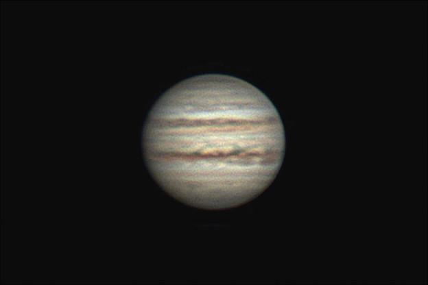 Photos: 木星2020-05-23-1707_9UT